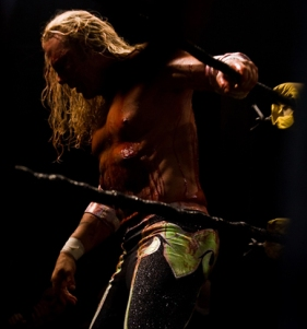 Shawn really didn\'t have it in him to end Flair\'s career.