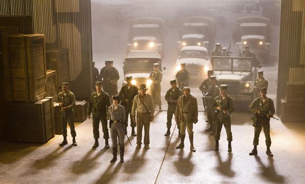 Treasure Experience – Indiana Jones and the Kingdom of the