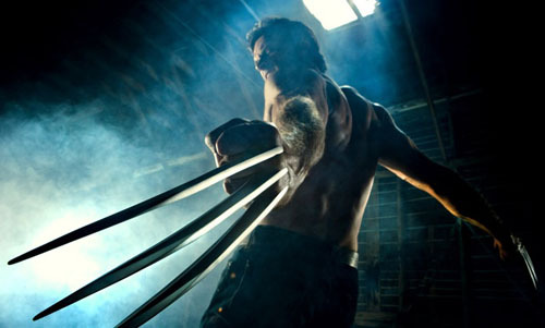 X-Men Origins: Wolverine (2009) gledaj