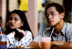 John Woo's 'A Better Tomorrow' was just too captivating...