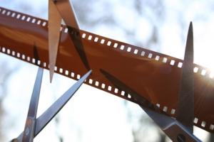 film-cutting
