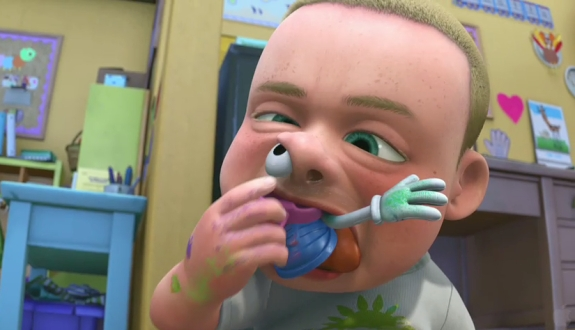 The Last Adventure U2013 Toy Story 3 U2013 Thoughts On Films