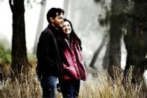 Raline Shah: Not Budi Citawan.