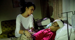 Adi Putra's injuries from the 'KL Gangster' movies were extensive.