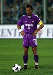Di Livio. What a player.