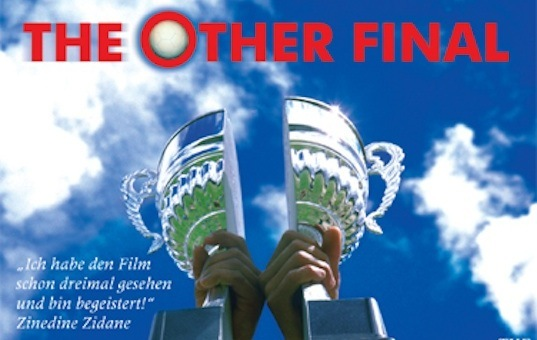 The Other Final Game Set Match Cut The Other Final Thoughts on Films