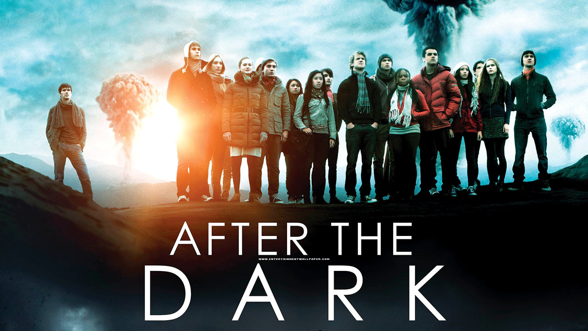 Please, Turn On The Light – After The Dark – Thoughts on Films