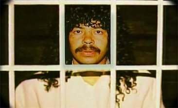 Scorpion Kick goalkeeper, Higuita, was jailed before the World Cup! You can't make this up.