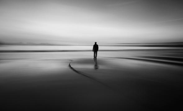 Walking-to-nowhere
