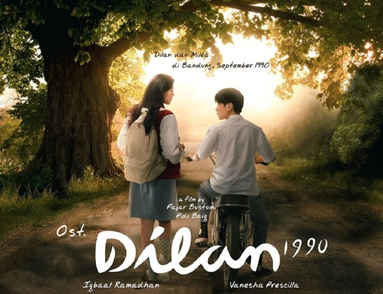 Possessive – Dilan 1990 – Thoughts on Films